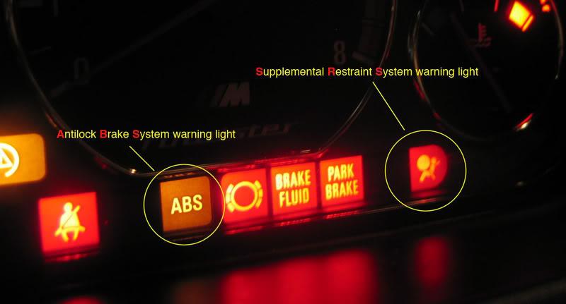 warninglights
