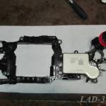 Ремонт блока управления вариатором Mercedes