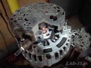 генератор Mondeo
